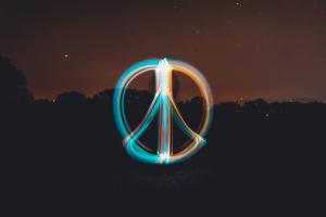 Was ist innerer Frieden?