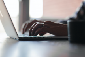 Wie funktioniert Psychologische Online Beratung?